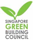 green building consultancy singapore green building council
